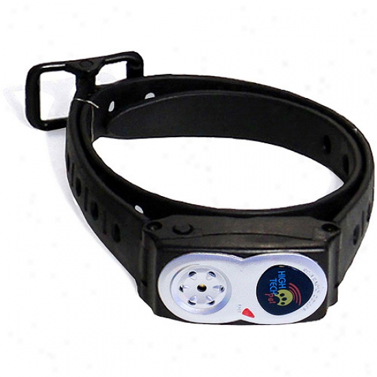 High Tech Pet Radio Collar For Hc-8000 Ultra System, 1ct