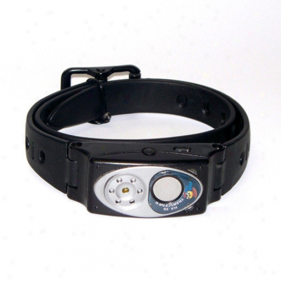 High Tech Pet Rechargeable Ultra Fence Collar
