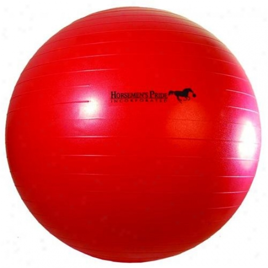 Horsemans 425 Jolly Mega Ball