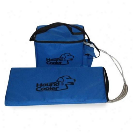 Hound Cooler Dog Bed