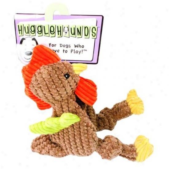 Hugglehounds 10225 Hugglehounds Rooster Knottie