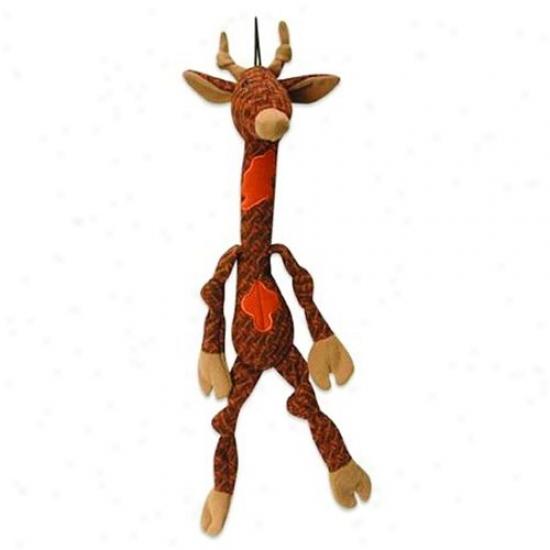 Hugglehounds 10338 X Brace Giraffe