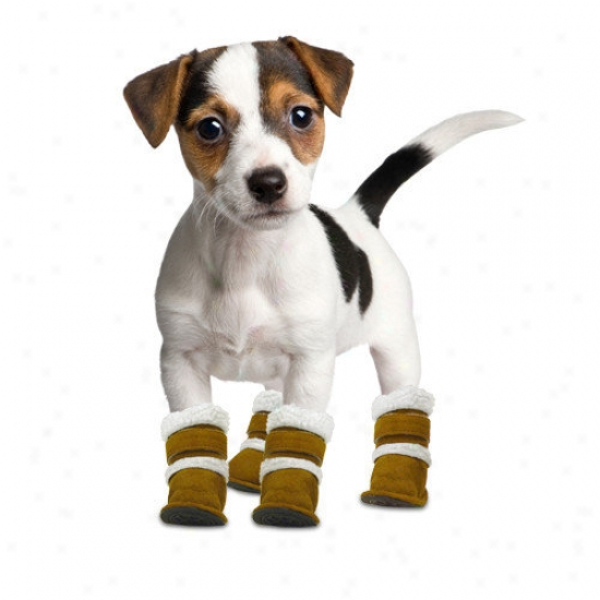 Hugs Pet Products Pugz Dog Boots