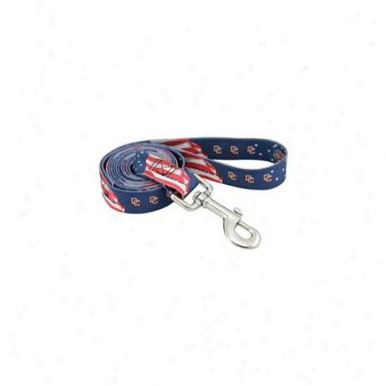 Hunter Mgf Dn-310801 Washington Nationals Dog Leash