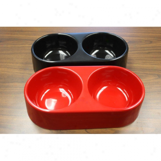 Hydro Ststems Dog Bowl