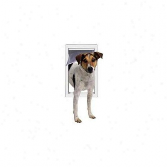Ideal Pet Products Pds Small Fondling Door With Telescoping Frame 5 Inch X 7 Inch First