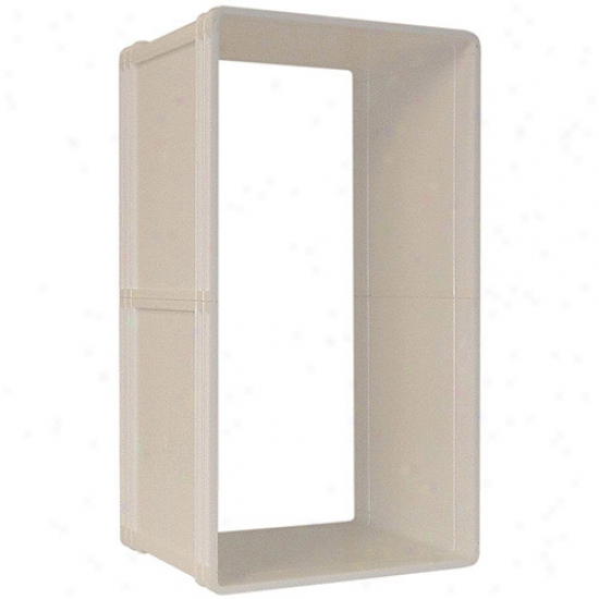 Ideal Pet Produtts Rwxlwk Extra Large Wall Kit For Ruff Weather Fondle Doors