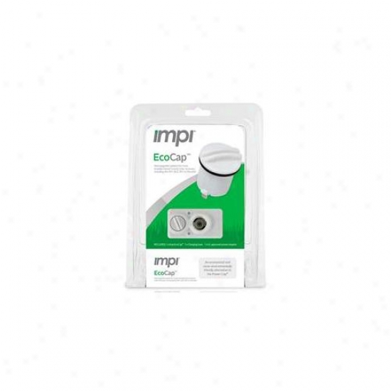 Impi Impi-ecocap-kit Ecocap Invisible Fence Compatible Battery And Dish