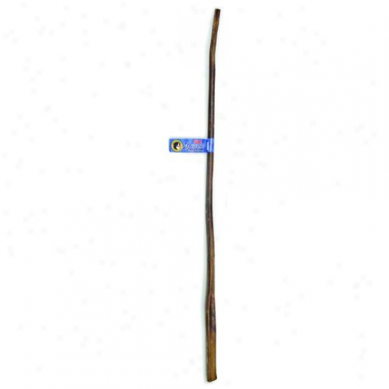 Ims Trading 00534-9 Natural Bull Stick