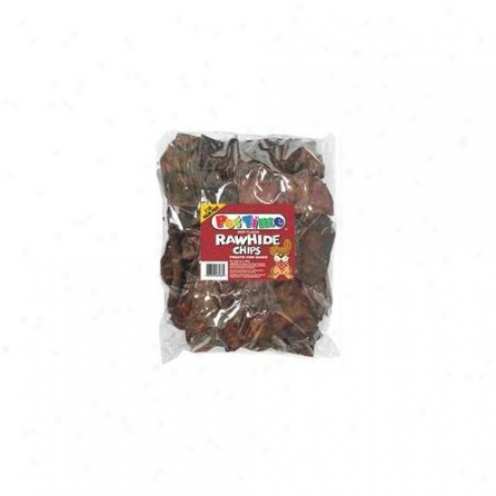 Ims Trading Corporation - Rawhide Chips- Beef 2 Pound - 06986-00856