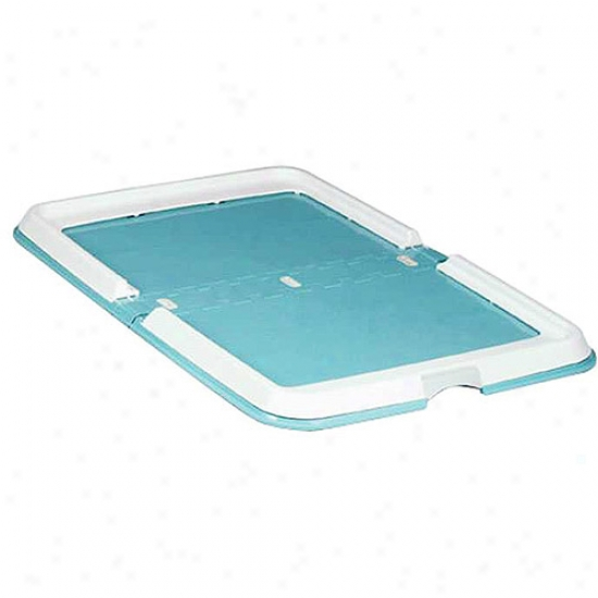 Iris Usa- Inc.  Dirft940 Premium Dog Traiing Pad Tray