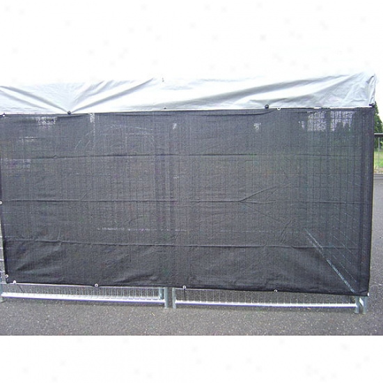 Jewett Cameron Cl 06334 Windscreen/ Shade Cloth For Pet Kennel
