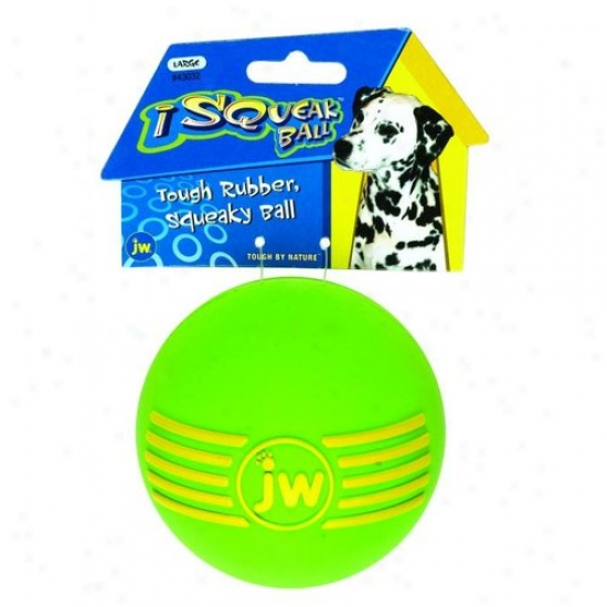 Jw 43032 Isqueak Ball