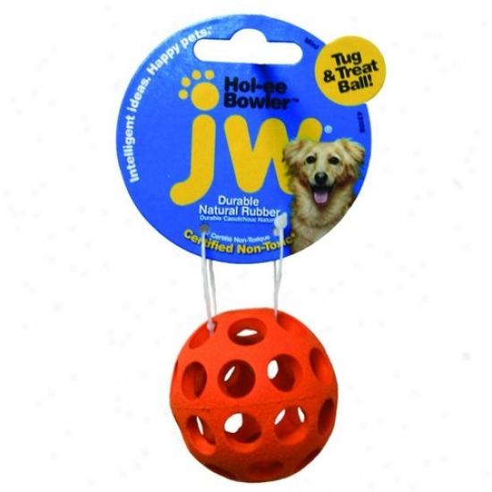 Jw 43108 Hole-ee Bowler