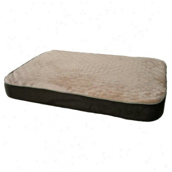 K&h Manufacturinb Memory Sleeper Dog Bed