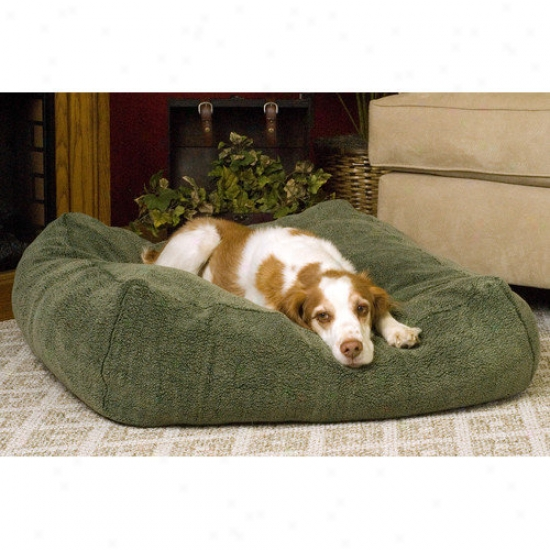 K&h Manufacturing Cuddle Cube Dog Bed