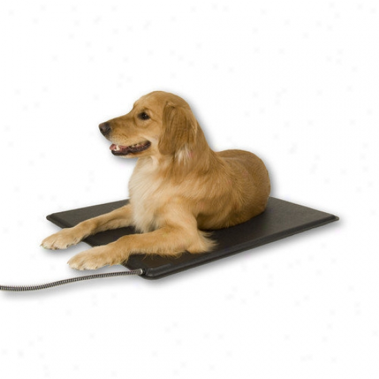 K&h Manufacturing Lectro-kennel Heated Dog Pad