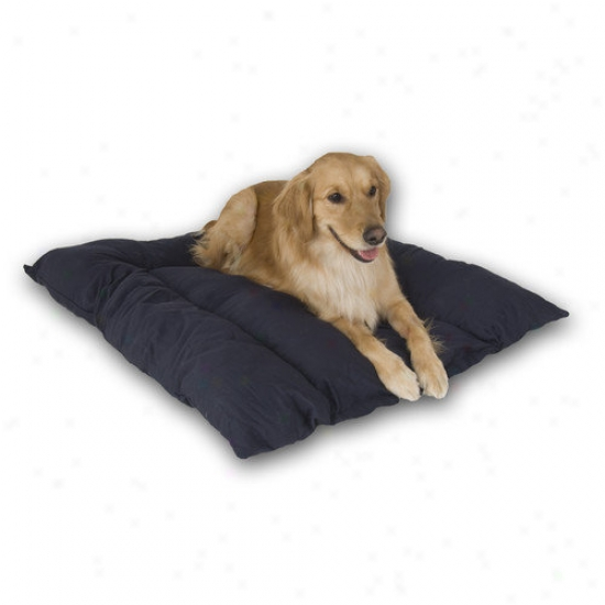 K&h Manufacturing Quilted Heated Dog Bed