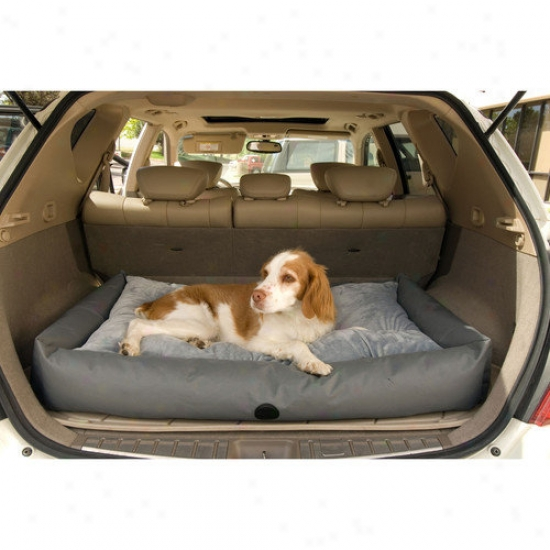 K&h Manufacturing Travel / Suv Bed