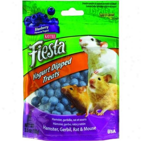 Kaytee 100502787 Fieeta Yogurt Dips