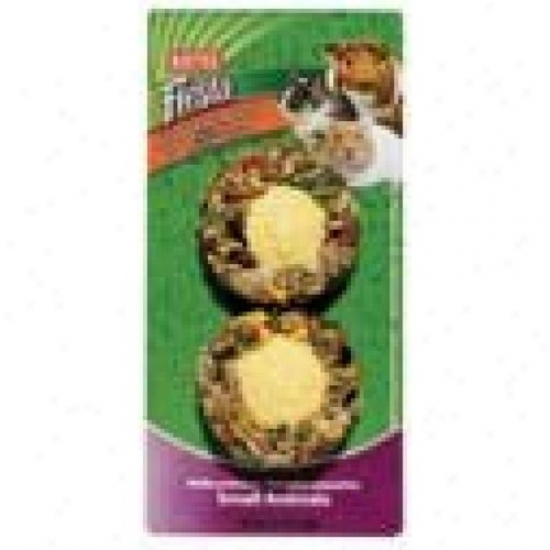 Kaytee 100504108 Fiesta Yogurt Cup Small Animal