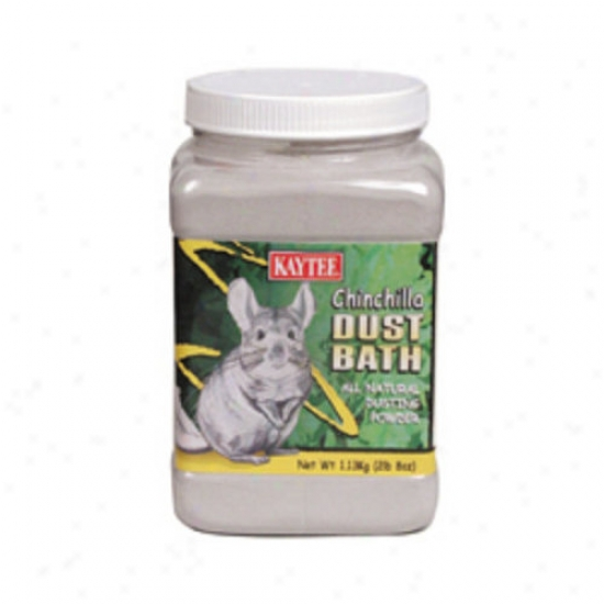 Kaytee Products Wild Bird Dust Bath For Chinchilla