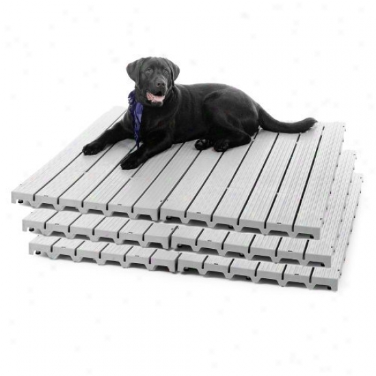 Kennel Deck - 3 Pack