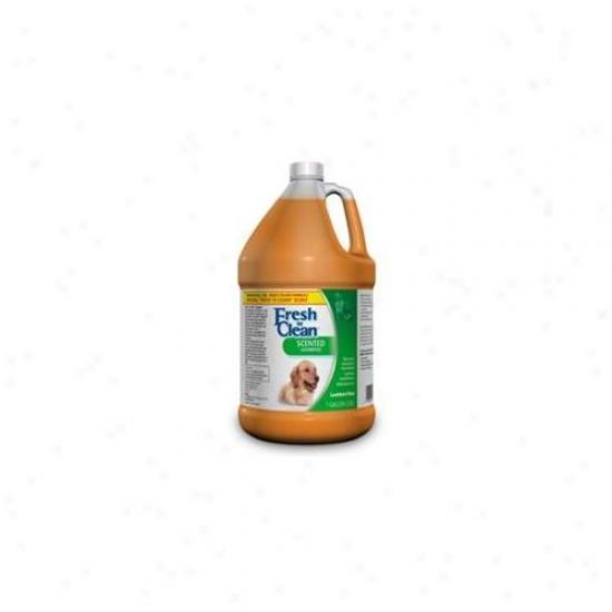 Lambert Kay 013trp-5668 Fresh N Clean Shampoo, Fresh Clean Scent