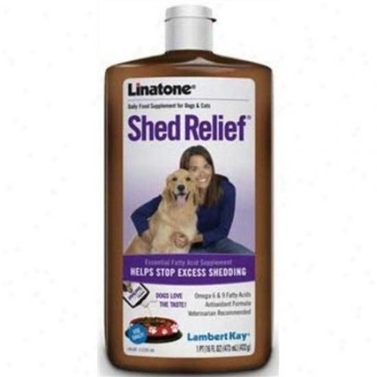 Lambert Kay 11220 Lambert Kay Linatone Shed Relief Dog