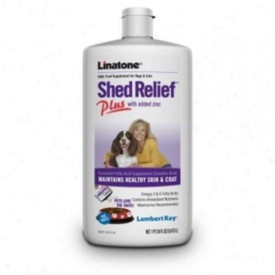 Lambert Kay 14123 Lambert Kay Linatone Shed Relief Plus