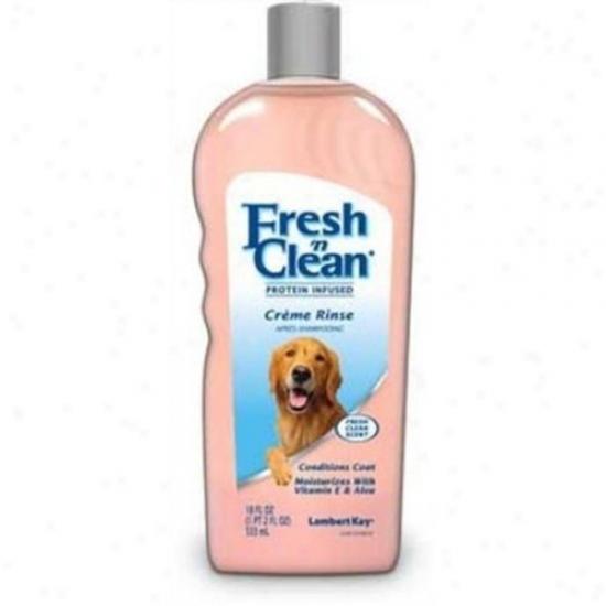 Lambert Kay 22586 Lambert Kay Fresh N Clean Creme Rinse
