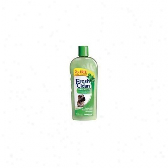 Lambert Kay Fresh N Clean Medi Clean Shampoo For Dogs