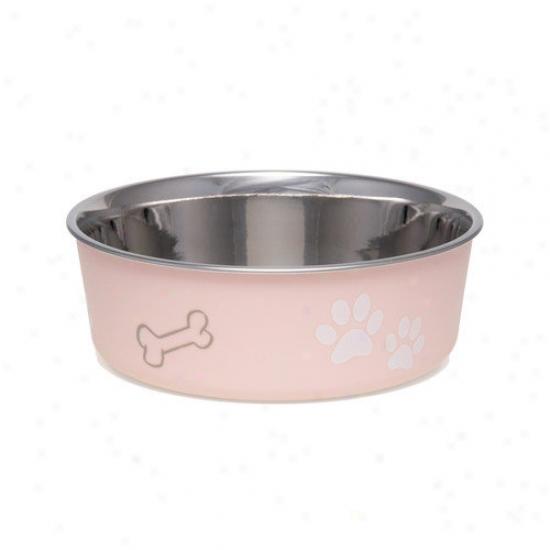 Lovijg Pets Bella Dog Bowl