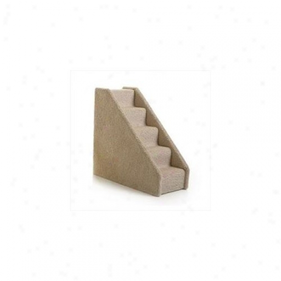 Lucky Cat Small Solid Side Pe tStairs - Five Step