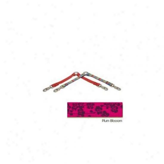 Lupine Pet 746889202714 Plum Blossom 24 Inch Coupler