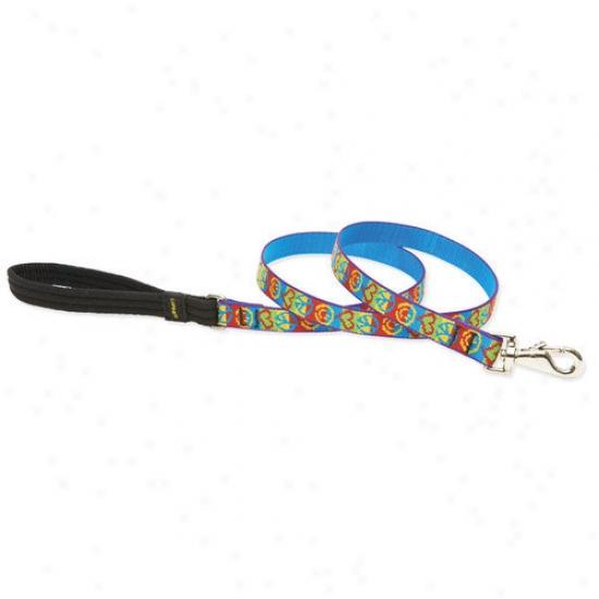Lupine Pet Peace Pup 3/4'' Medium Dog Leash