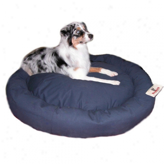 Mammoth Dog Beds Donut Dog Bed