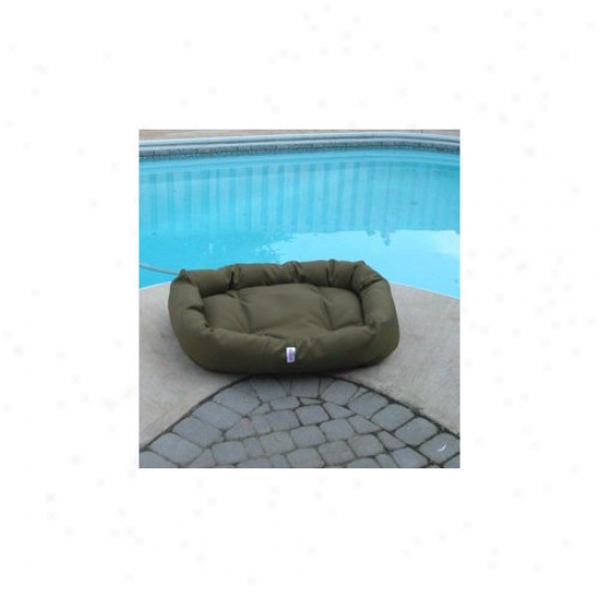 Mammoth Dog Beds Outdoir Foam Dog Bed