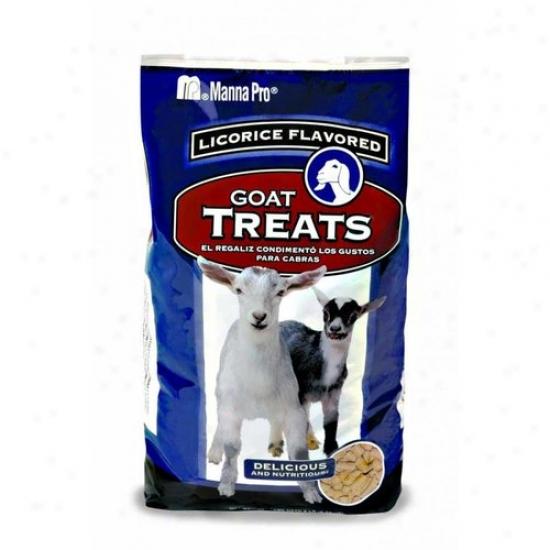 Manna Pro 00-9008-2229 Goat Treats