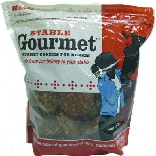 Manna Pro 05-9356-0234 Stable Gourmet