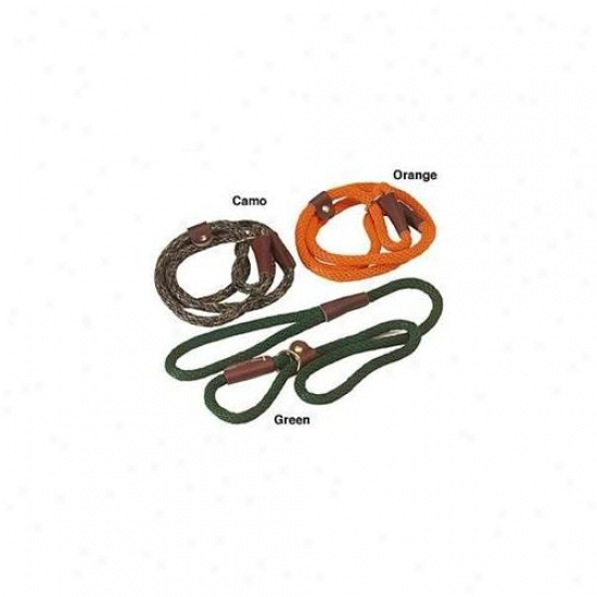 Mendota Me02804 Slip Lead 0. 5 Inch X 6ft - Green