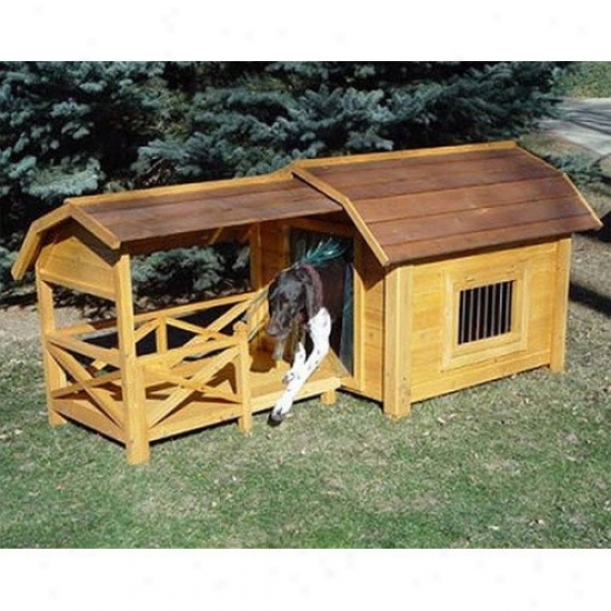 Merry Products The Barn Dog House