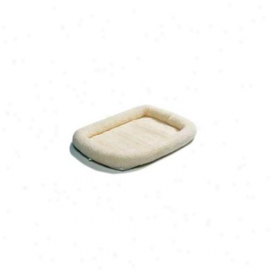 Midwest Container Quiettime Pet Bed 18x12 Inch - 40218