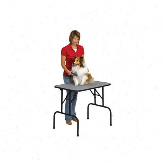 Midwest Homes For Pets 36'' Grooming Table