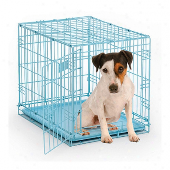 Midwest Homes For Pets Icrate Fashion Impression Dog Crate