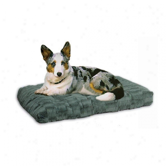 Midwest Homes For Pets Quiet Time Deluze Mosaic Pattern Pet Bed