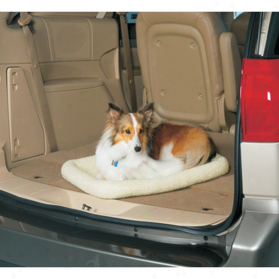 Midwest Homes For Pets Quiet Time Fleece Pet Bed