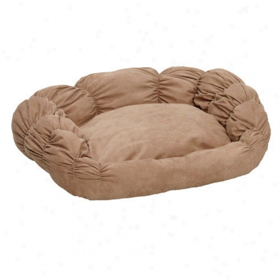 Midwest Homes For Pets Quiet Time Scalloped Shar-pei Dog Layer