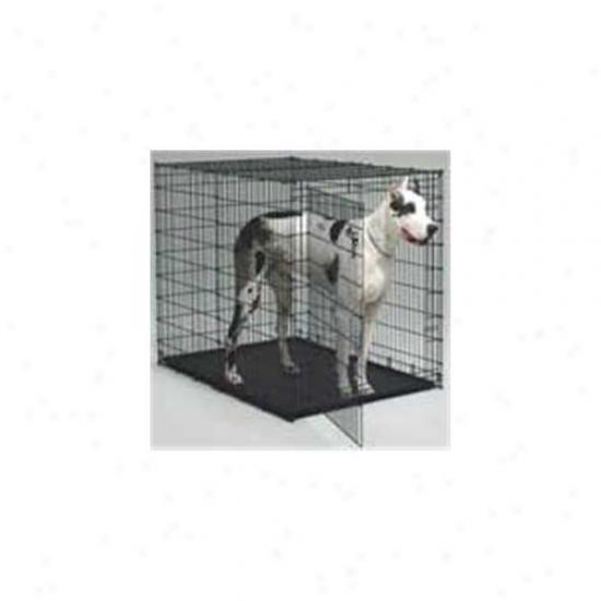 Midwest Metals 1154u 1154u Big Dog - Dog Crte Big Dog Ceate 54in L X 35in W X 45in H