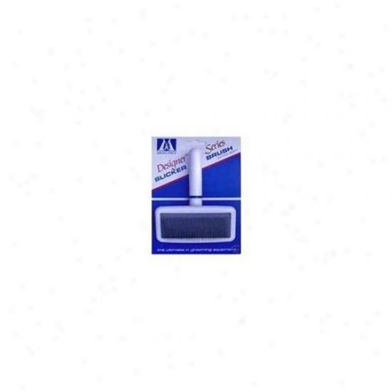 Miller Forge Dmi83031c Designer Slicker Brush
